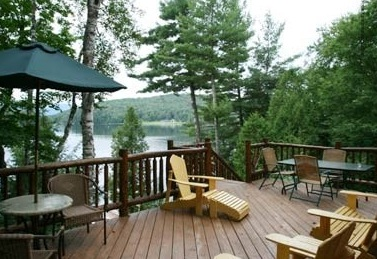 saranac lake rental for ragnar