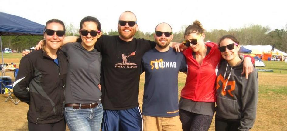 Down South For 2014 Ragnar Trail Atlanta