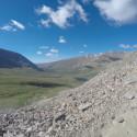 Mt Democrat – Hiking In The Rockies
