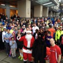 Ho Ho Holiday 5k Fun Run – Ithaca Version